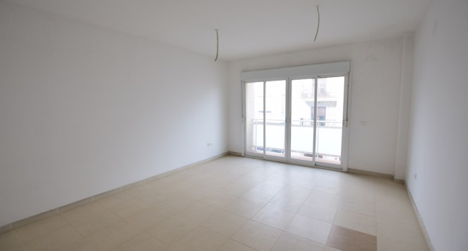 Apartamento Pais Valencia 1D en Benissa (17)