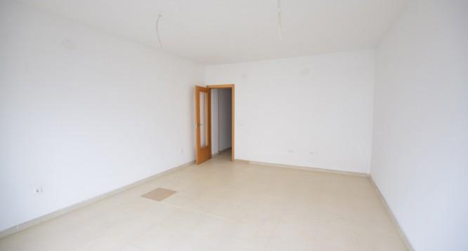 Apartamento Pais Valencia 1D en Benissa (18)