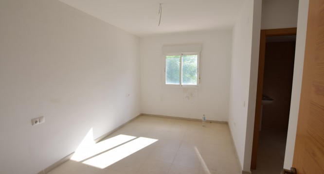 Apartamento Pais Valencia 1D en Benissa (3)