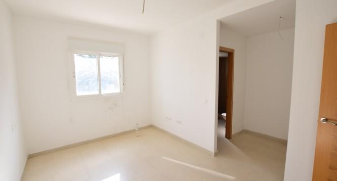Apartamento Pais Valencia 1D en Benissa (4)
