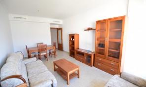 Pais Valenciano apartment in Benissa