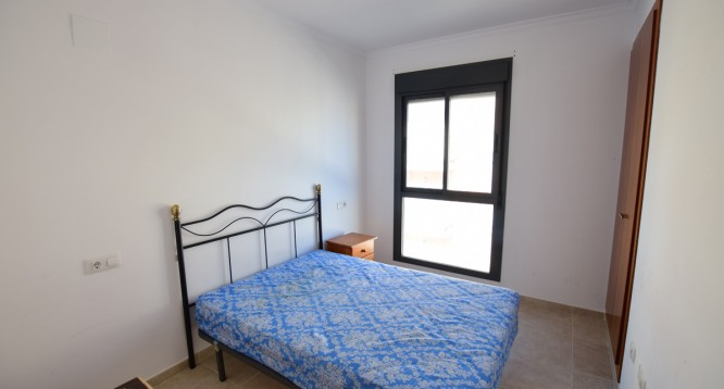 Apartamento Pais Valencia 9 en Benissa (11)
