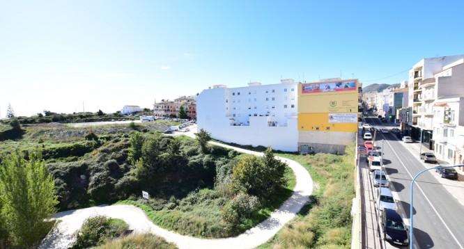 Apartamento Pais Valencia 9 en Benissa (20)