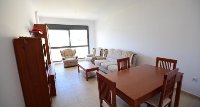 Apartamento Pais Valencia 9 en Benissa (21)