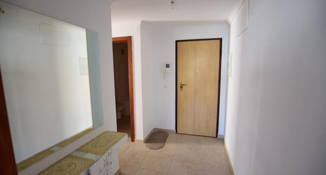 Apartamento Pais Valencia 9 en Benissa (3)