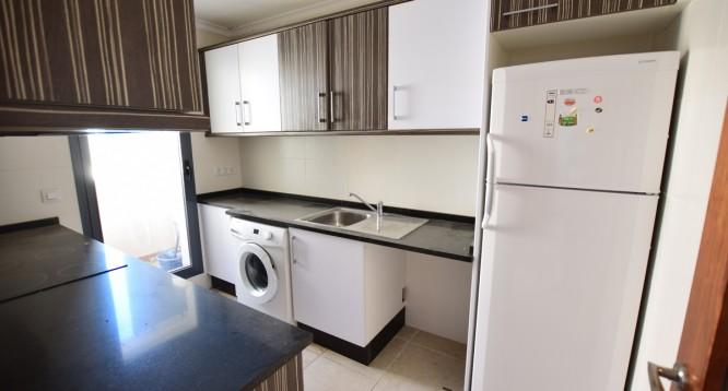 Apartamento Pais Valencia 9 en Benissa (6)