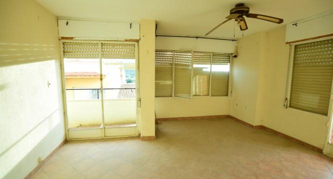 Apartamento Alcoy 70 en Callosa d'en Sarria (1)