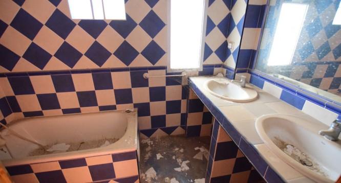 Apartamento Alcoy 70 en Callosa d'en Sarria (15)
