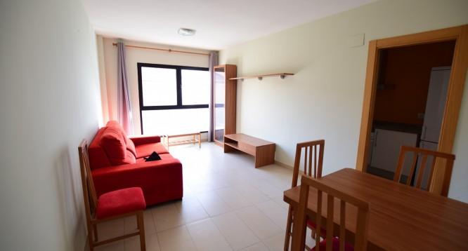 Apartamento Edimar X en La Nucia (1)