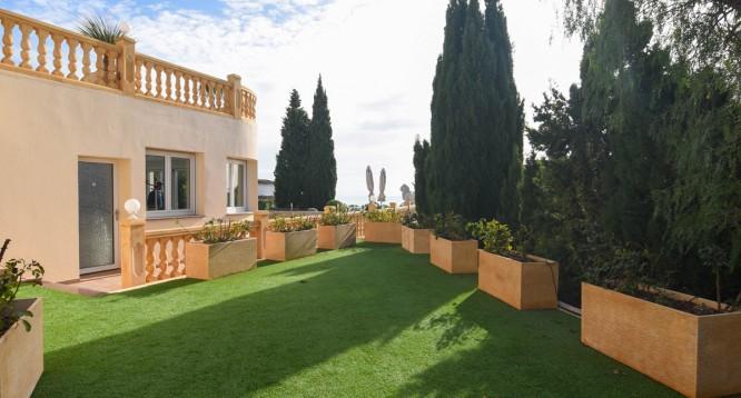 Villa Bella Vista en Calpe (40)