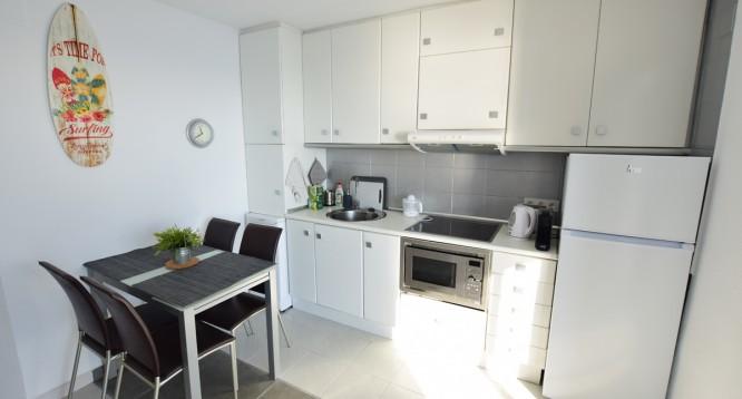 Apartamento primum 9F en Calpe para alquilar (2)