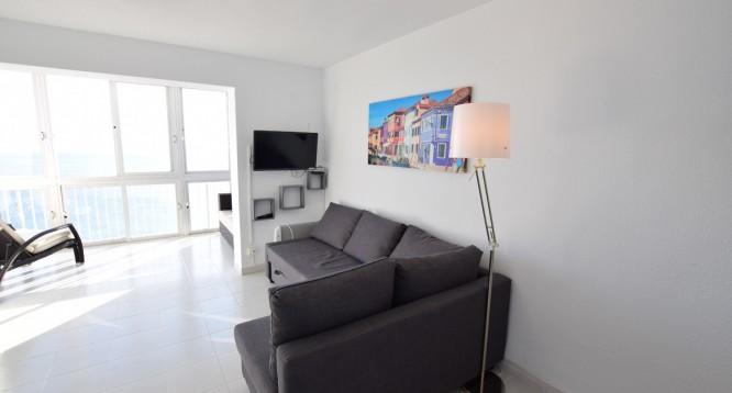 Apartamento primum 9F en Calpe para alquilar (20)