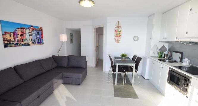 Apartamento primum 9F en Calpe para alquilar (5)