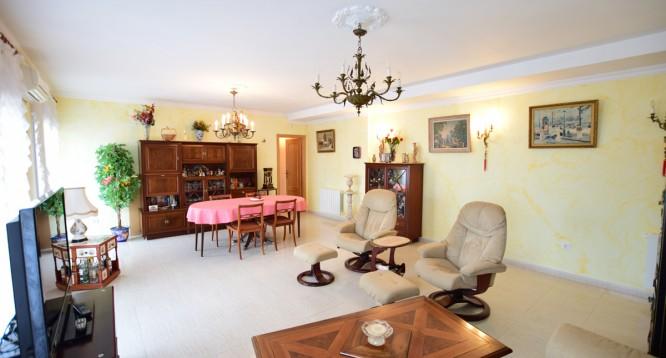Apartamento Alcudia 2 en Benissa (1)