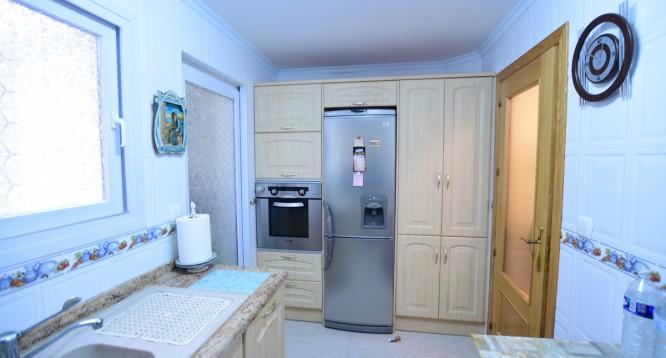 Apartamento Alcudia 2 en Benissa (12)