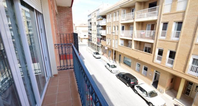 Apartamento Alcudia 2 en Benissa (17)