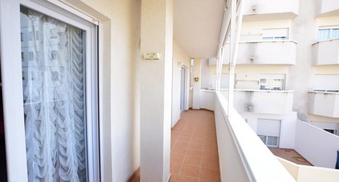 Apartamento Alcudia 2 en Benissa (18)