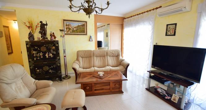 Apartamento Alcudia 2 en Benissa (23)