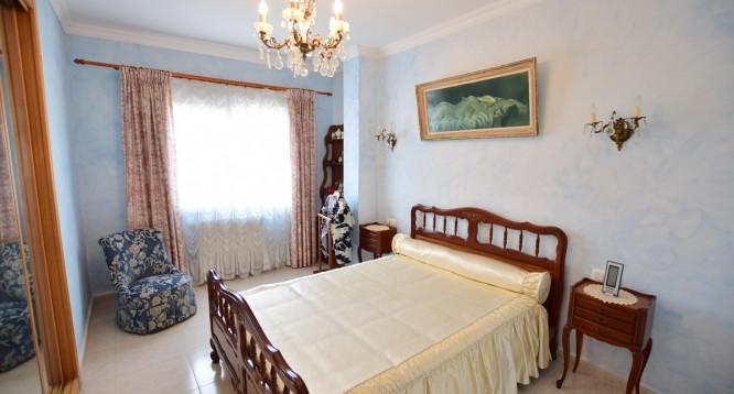 Apartamento Alcudia 2 en Benissa (3)