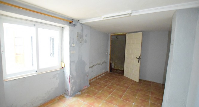 Casa de pueblo Sant Bonaventura en Teulada (14)