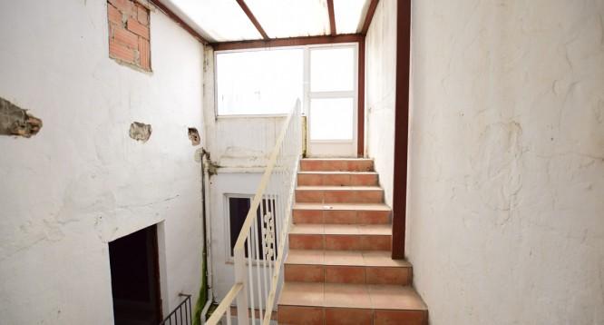 Casa de pueblo Sant Bonaventura en Teulada (28)