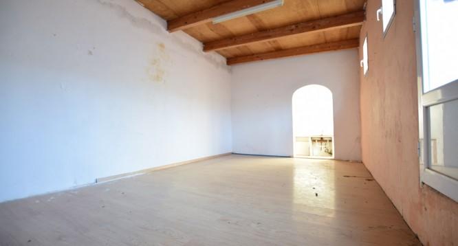 Casa de pueblo Sant Bonaventura en Teulada (29)