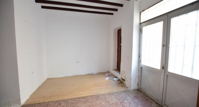 Casa de pueblo Sant Bonaventura en Teulada (3)