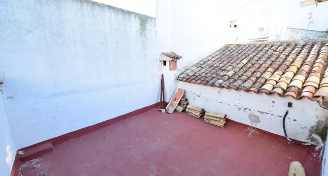 Casa de pueblo Sant Bonaventura en Teulada (32)