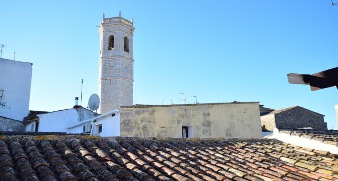 Casa de pueblo Sant Bonaventura en Teulada (33)