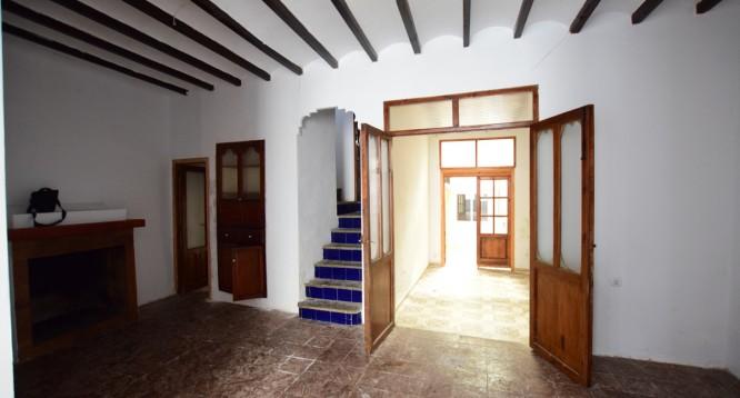 Casa de pueblo Sant Bonaventura en Teulada (4)