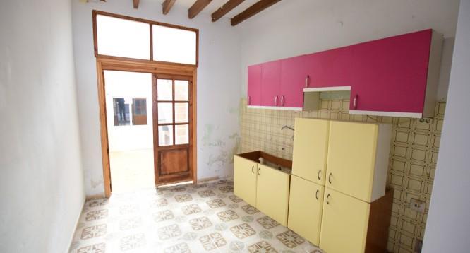 Casa de pueblo Sant Bonaventura en Teulada (7)