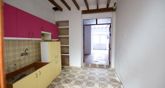 Casa de pueblo Sant Bonaventura en Teulada (8)