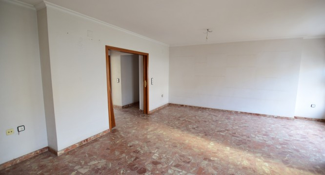 Apartamento Alcoy 103 en Callosa d'en Sarria (13)