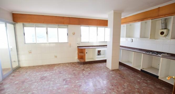 Apartamento Alcoy 103 en Callosa d'en Sarria (18)