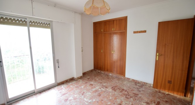 Apartamento Alcoy 103 en Callosa d'en Sarria (5)