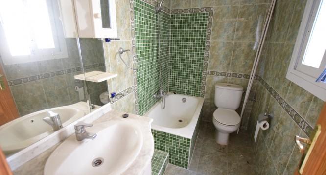 Apartamento La Font en Callosa d'en Sarria (12)