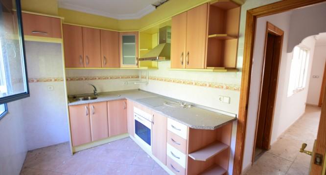 Apartamento La Font en Callosa d'en Sarria (14)