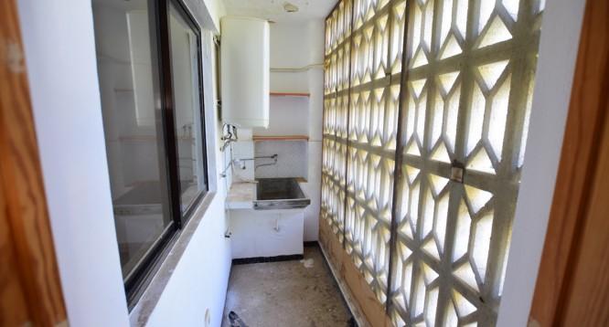 Apartamento La Font en Callosa d'en Sarria (15)