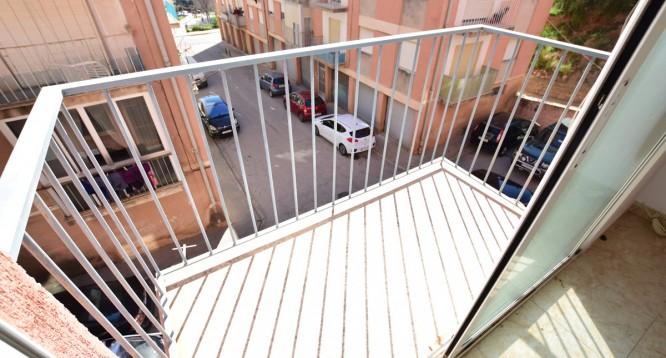 Apartamento La Font en Callosa d'en Sarria (2)