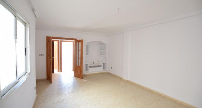Apartamento La Font en Callosa d'en Sarria (9)