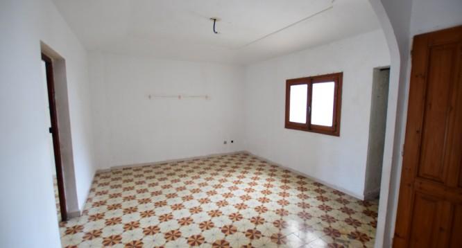 Apartamento Pais Valenciano 69 en Benissa (11)