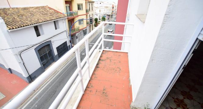 Apartamento Pais Valenciano 69 en Benissa (16)
