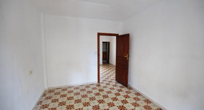 Apartamento Pais Valenciano 69 en Benissa (4)