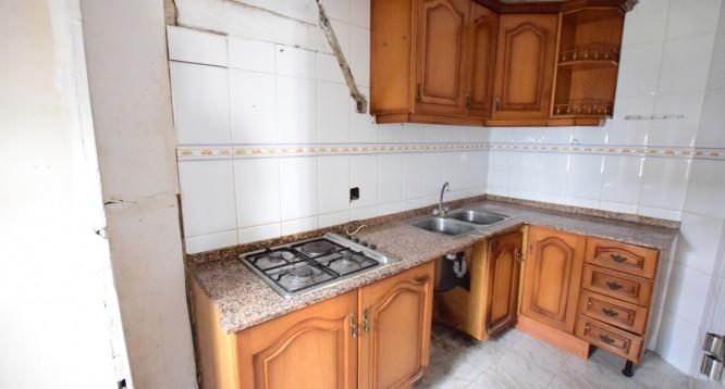 Apartamento Pais Valenciano 69 en Benissa (5)