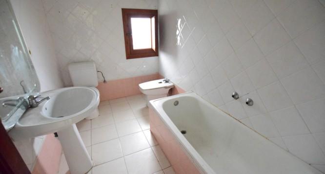 Apartamento Pais Valenciano 69 en Benissa (9)