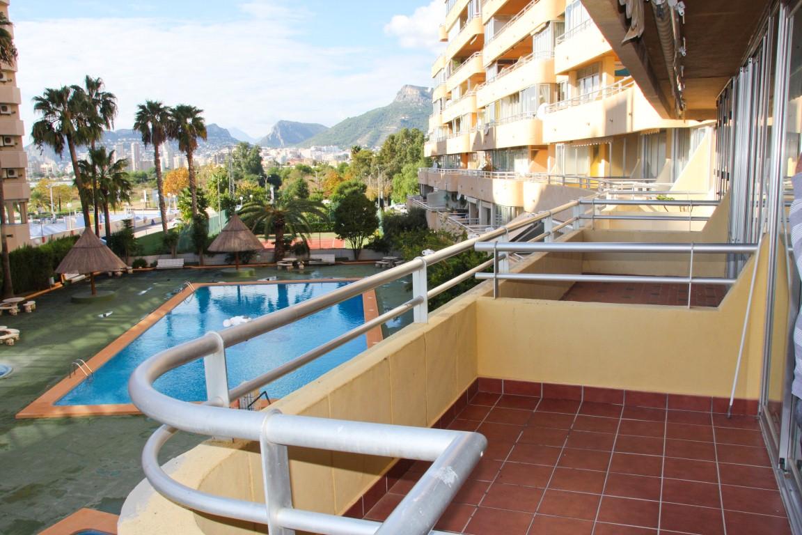 Apartamento aguamarina 1 en calpe comprar y vender casa en calp benidorm altea moraira - Compro apartamento en benidorm ...