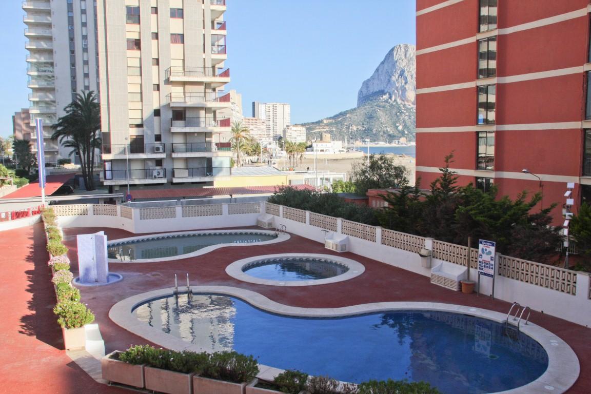Apartamento amatista en calpe comprar y vender casa en calp benidorm altea moraira - Compro apartamento en benidorm ...
