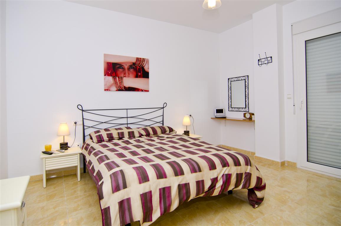 Apartamento pueblo mar en calpe comprar y vender casa en calp benidorm altea moraira - Compro apartamento en benidorm ...