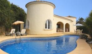 Villa Gran Sol Calpe (1)