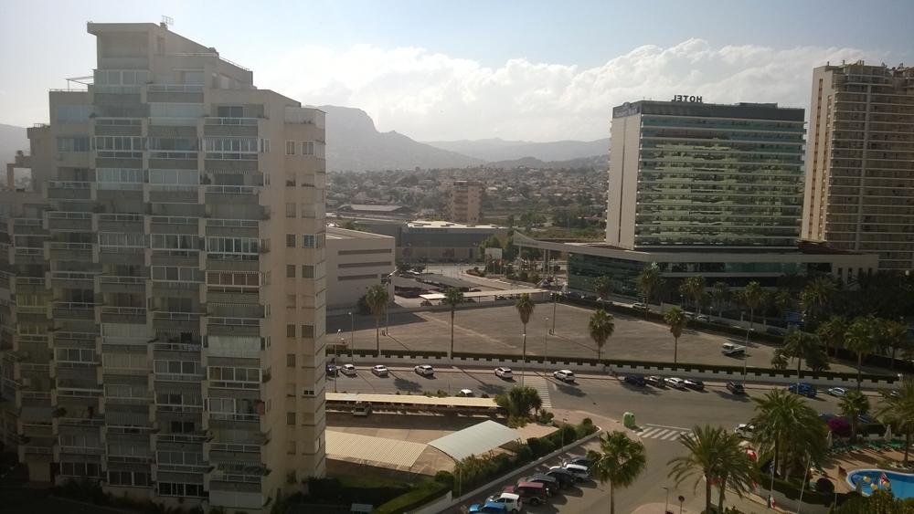 Apartamento esmeralda en calpe comprar y vender casa en calp benidorm altea moraira - Compro apartamento en benidorm ...